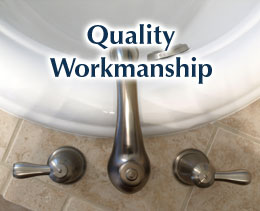 Quality Workmanship
